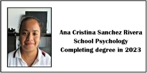Ana Cristina 2020